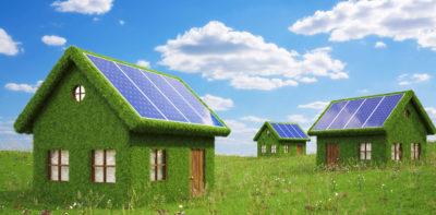 propriété plus verte